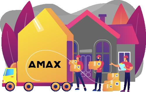 amax illustration